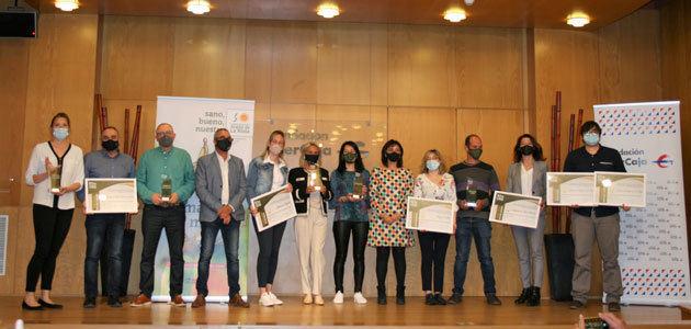 Ya se conocen los ganadores del V Concurso a la Calidad del Mejor Aceite de La Rioja 2021
