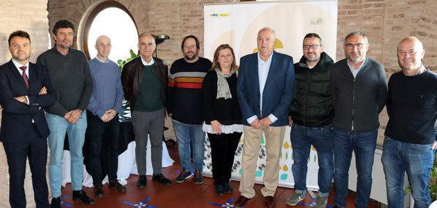 Agrosegura, Saqura y Tierras de Tavara se alzan con los Premios Ardilla 2020 de la DOP Sierra de Segura