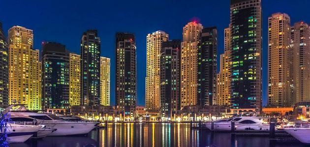 ¿Quieres participar en una misión de alto nivel de la CE en Emiratos Árabes Unidos?
