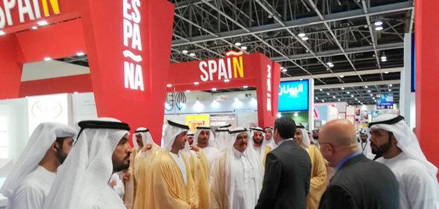 Spanish EVOO Experience, un espacio en Gulfood para impulsar las ventas de AOVE en Oriente Medio