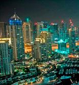 Emiratos Árabes Unidos se rinde ante el encanto del aceite de oliva virgen extra