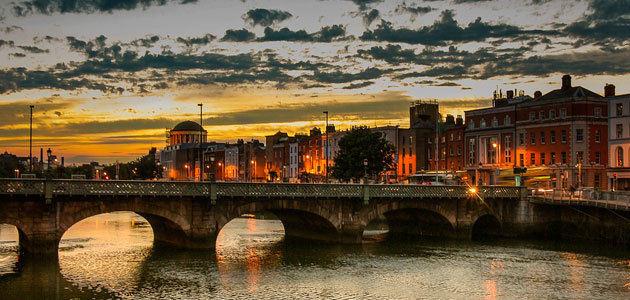 El mercado irlandés de productos gourmet, un sector pujante