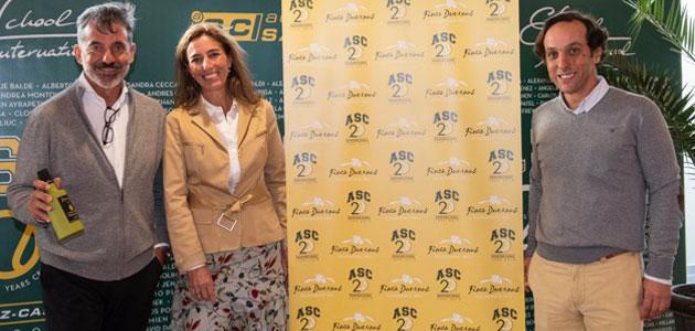 Finca Duernas, proveedor oficial de AOVE de la Academia de tenis Sánchez-Casal