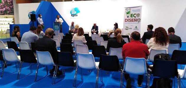 Ecodiseño, un proyecto para poner en valor la apuesta de las empresas ecológicas por los envases sostenibles