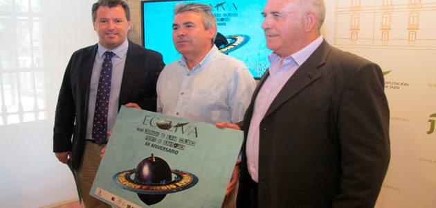 El olivar de montaña y la comercialización del AOVE ecológico protagonizarán las 13ª Jornadas de Ecoliva