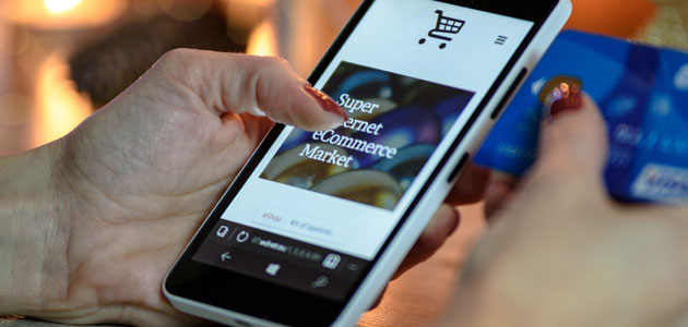 La UJA lanza el Máster Propio E-Commerce y Marketing Digital