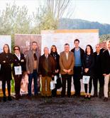 Rincón de la Subbética, Premio Especial Diputación de Córdoba en EcoTrama 2016