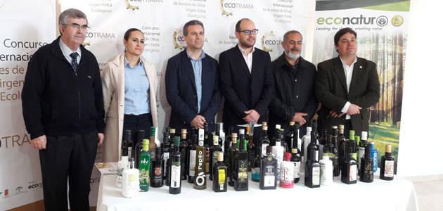 Rincón de la Subbética Hojiblanco, Premio Mención Especial Diputación de Córdoba en EcoTrama 2017
