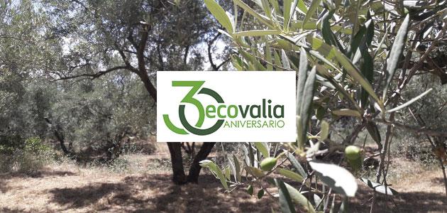 Ecovalia cumple 30 años en el mejor momento de la producción ecológica