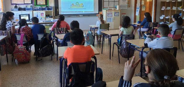 Más de 900 alumnos participan en la III edición del programa escolar EducaBio