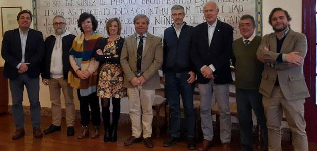 Dos trabajos sobre el olivar, reconocidos en los Premios 'Andrés Núñez de Prado'