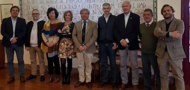 Dos trabajos sobre el olivar, reconocidos en los Premios
