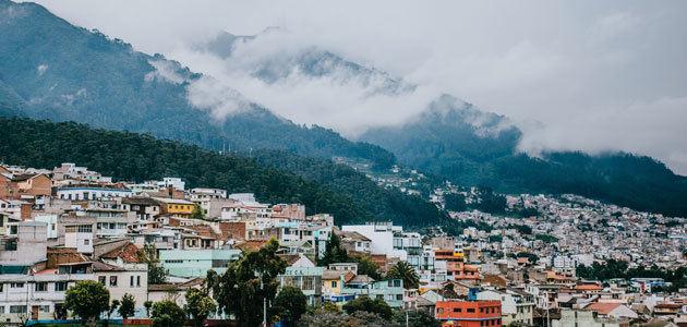 La Dieta Mediterránea y el aceite de oliva, cada vez más conocidos en Ecuador