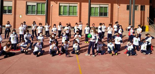 EducaBio concluye con la participación de más de 1.100 escolares y más de 1.200 familias