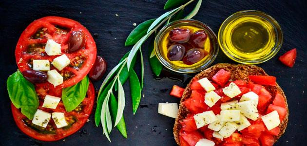 La Asociación Americana del Corazón avala los 14 puntos sobre la Dieta Mediterránea del estudio PREDIMED