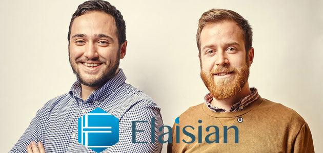 Los fundadores de Elaisian, entre los 100 mayores talentos jóvenes del futuro según Forbes Italia