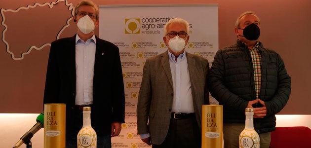Cooperativas Agro-alimentarias de Jaén continúa con El Alcázar su campaña de poner en valor las cooperativas