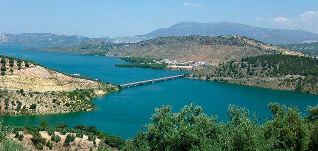 Impulsan la constitución del Consejo Andaluz del Agua