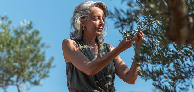 Emmanuelle Dechelette: 'Olio Nuovo Days sugiere percibir el AOVE como un condimento y no como un producto neutro y común'