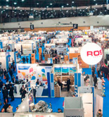 Logistics, Empack y Packaging Innovations Madrid ampliarán un 26% su superficie expositiva en la edición de 2016