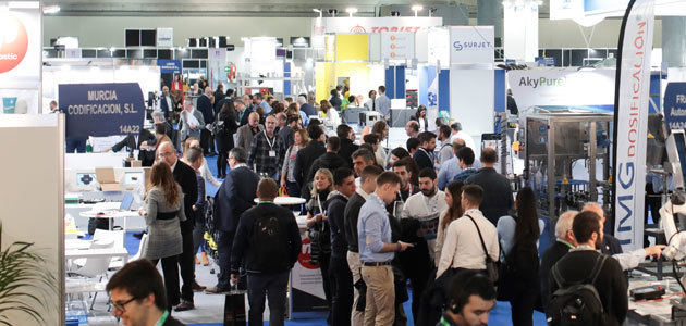 Logistics, Empack, Label&Print y Packaging Innovations cierran con éxito su edición 2018
