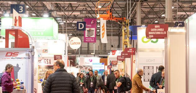 Empack y Logistics & Automation Madrid retrasan su celebración a noviembre de 2021
