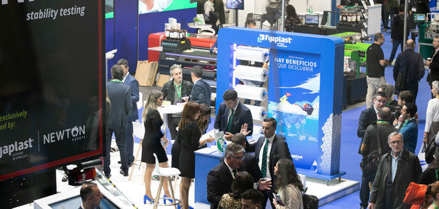 Récord de visitantes en Empack, Logistics & Distribution y Packaging Innovations