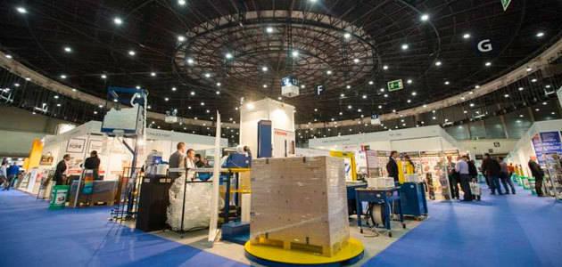 Logistics, Empack, Label&Print y Packaging Innovations llegan a Madrid para celebrar su mayor edición hasta la fecha