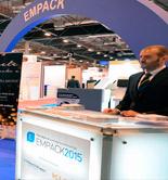 Empack, Logistics y Packaging Innovations consolidan su liderazgo y baten récords de asistencia