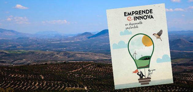 La Diputación de Jaén convoca los 20º Premios Emprende e Innova