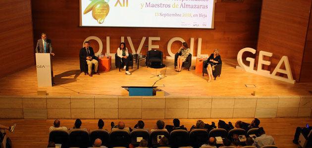 El XIII Encuentro de Responsables y Maestros de Almazara de GEA calienta motores