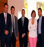 Más de 500 profesionales del sector se dan cita en el VIII Encuentro de Responsables y Maestros de Almazaras