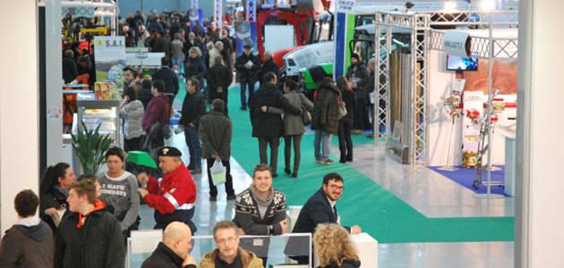 Enoliexpo, una feria sobre tecnología, productos y servicios para el sector oleícola
