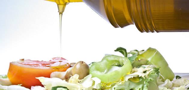 Una Dieta Mediterránea rica en AOV mejora el colesterol