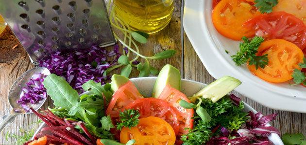 Los beneficios de la Dieta Mediterránea para pacientes con artritis reumatoide, artrosis o lupus