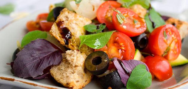 Volver a poner en la mesa la Dieta Mediterránea y otras dietas tradicionales