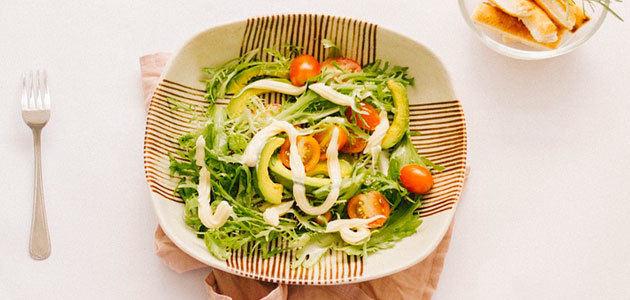 Una mayor adherencia a la Dieta Mediterránea se asocia a una mejor movilidad espermática