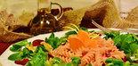 Los alimentos no saludables pueden disminuir los efectos positivos de la Dieta Mediterránea