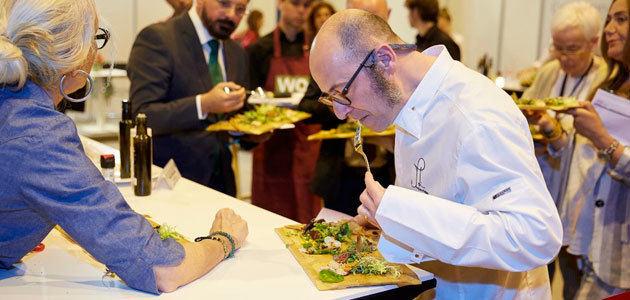 Vuelve el Desafío WOOE de ensaladas con AOVE