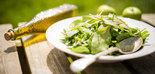Dieta Mediterránea rica en AOVE para vivir más y mejor