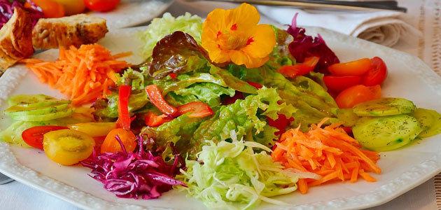 La WOOE busca la mejor ensalada con AOVEs de Castilla-La Mancha