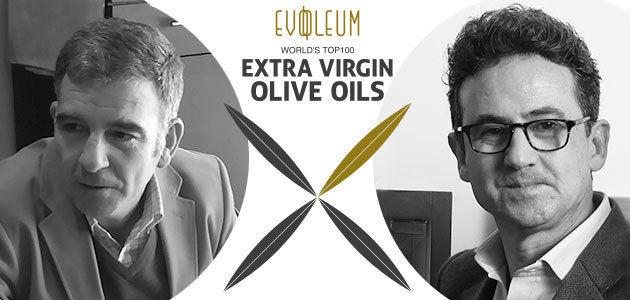 EVOOLEUM AWARDS 2018: Entrevista a José María Penco, director del Concurso, y Juan A. Peñamil, editor de la Guía