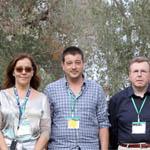 Entrevista con Blanca Landa del Castillo, Investigadora Científica y Vicedirectora del Instituto de Agricultura Sostenible (IAS-CSIC)