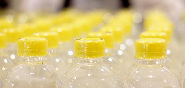 El 70% de los aceites de oliva que se consumen en el mundo se envasan en PET