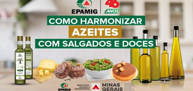 Brasil promueve el uso del AOVE en la cocina