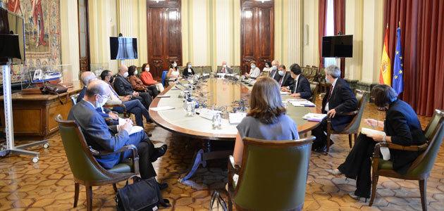 Prioridades del MAPA para los próximos meses: PAC y Ley de la Cadena Alimentaria