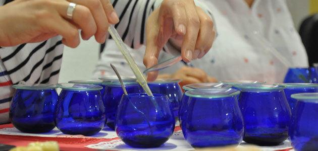 La Escuela Superior del Aceite de Oliva presenta su calendario de formación para 2019