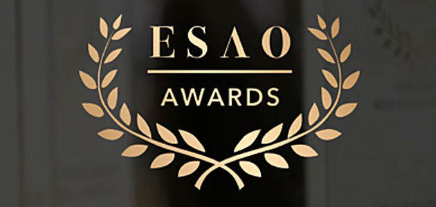Ya se conocen los AOVEs galardonados en los ESAO Awards