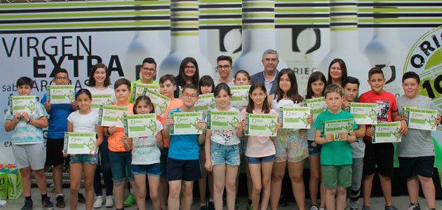 La DOP Priego de Córdoba prepara una nueva edición de la Escuela de Cata Juvenil