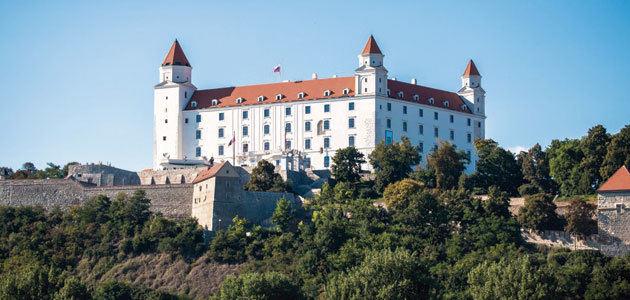 La calidad, la salud y la educación sobre el AOVE, puntos clave para impulsar el consumo en Eslovaquia